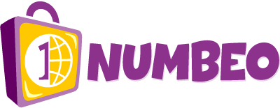 Logo du site Numbeo