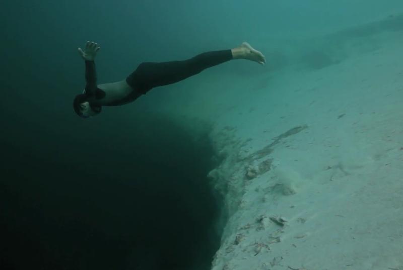 base-jumping-sous-marin