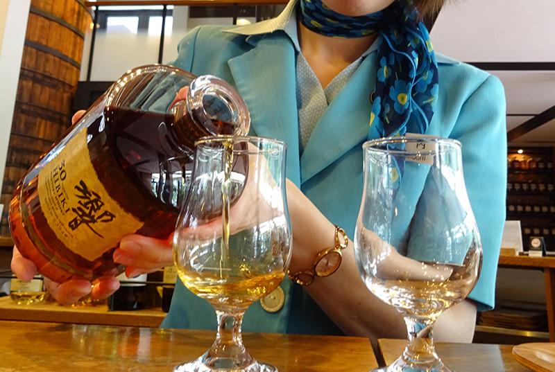 whisky-japonais-visite-suntory-yamazaki